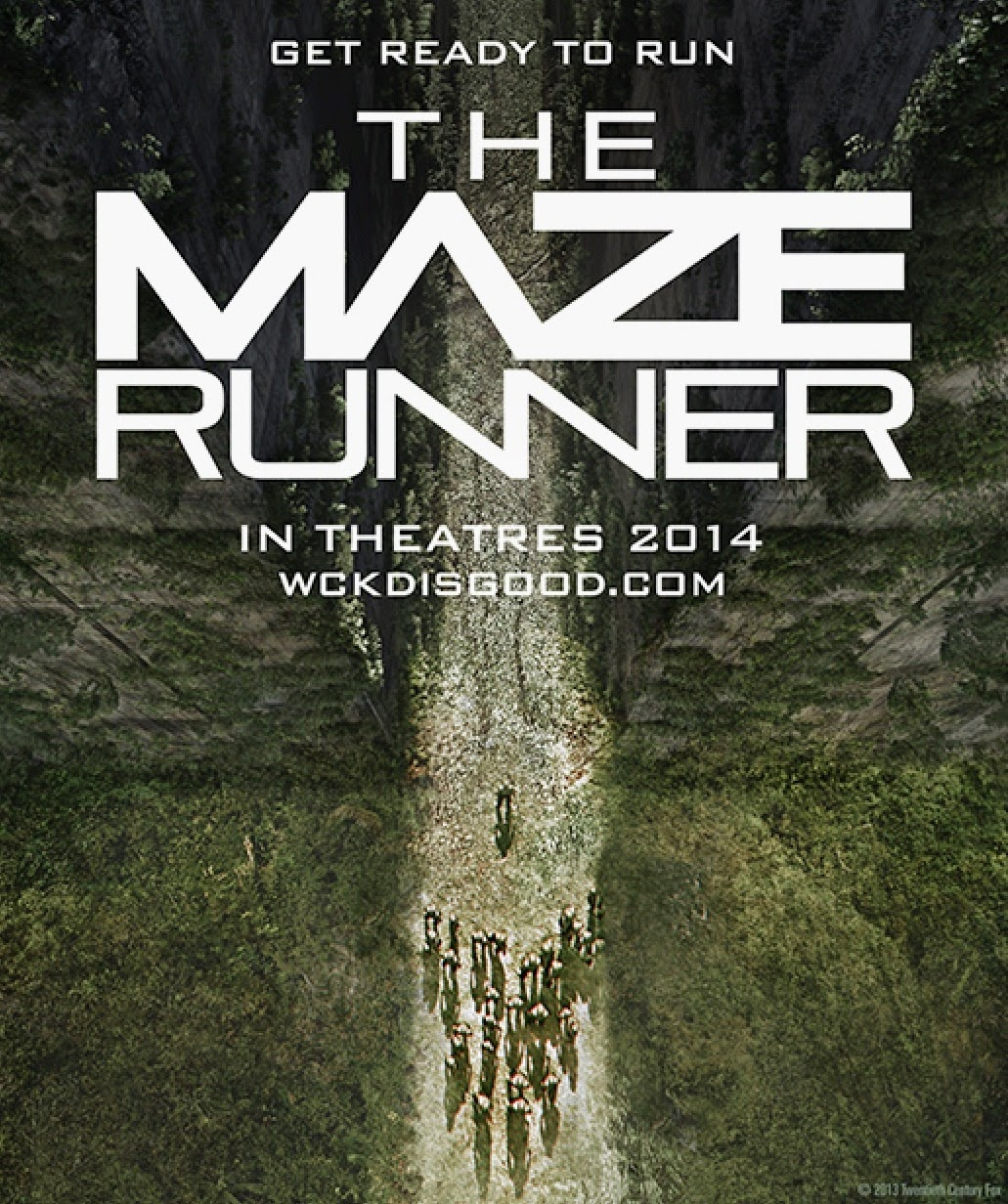 Review Film The Maze Runner 2014