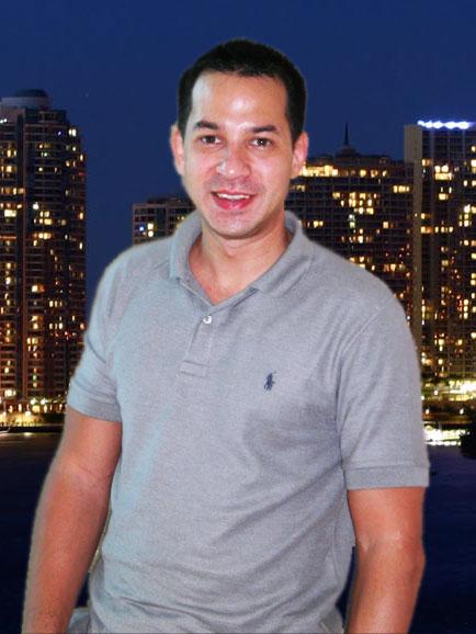 Profil Ari Wibowo