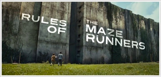 The Maze Runner Rule Of