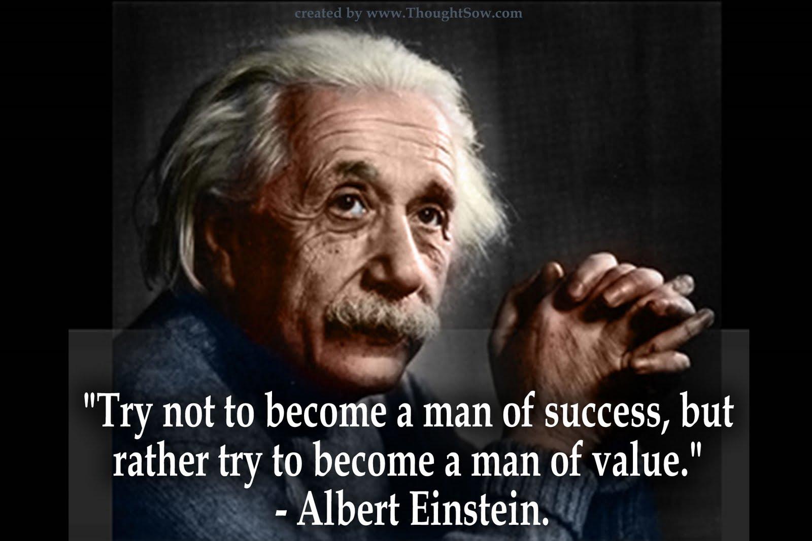 Kata Kata Mutiara Albert Einstein Gosip Cerita