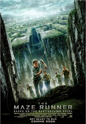 Sinopsis The Maze Runner 2014 19