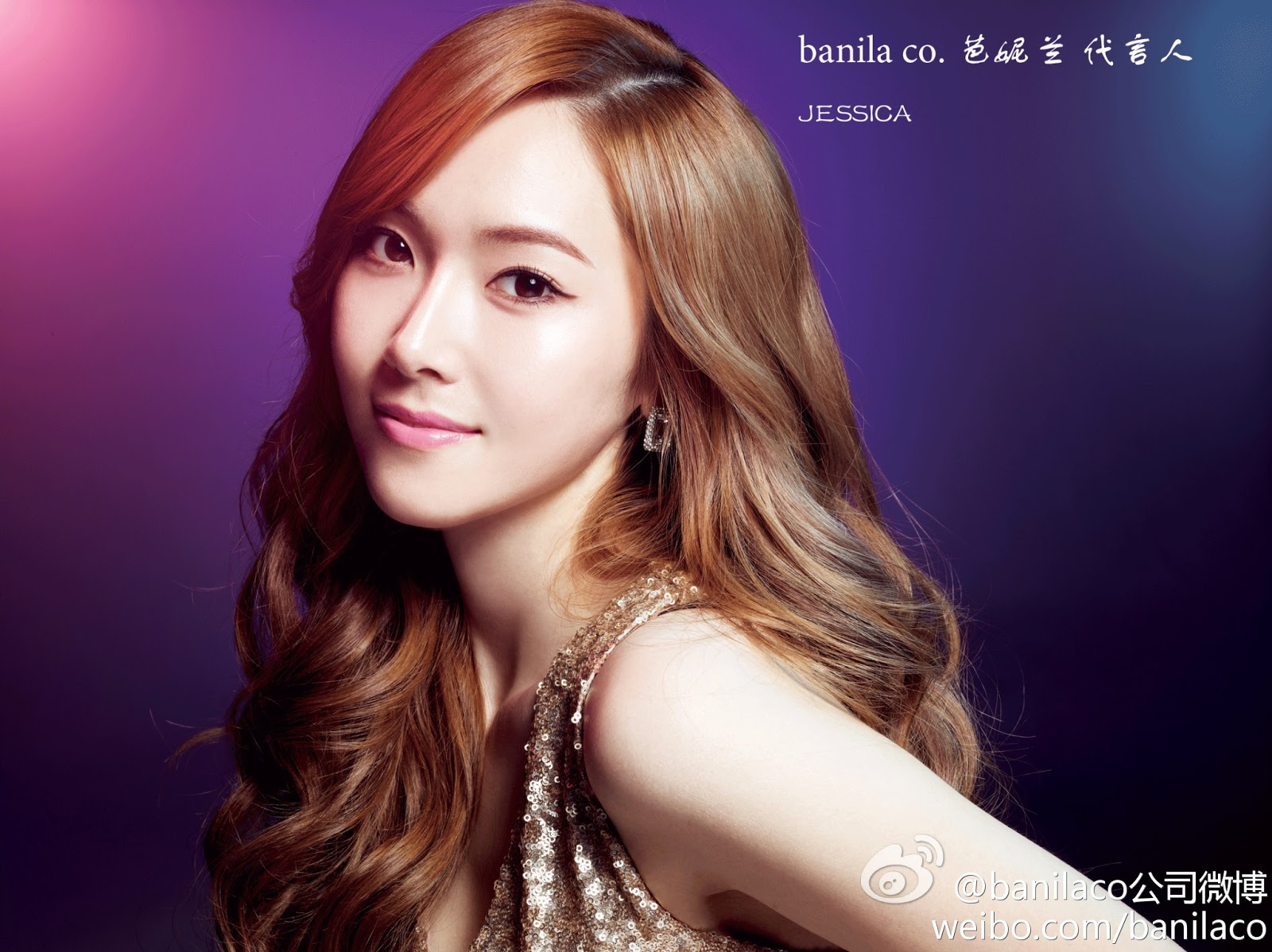 Foto Jessica SNSD Girls Generation