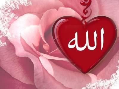 Gambar Cinta Sang Pencipta