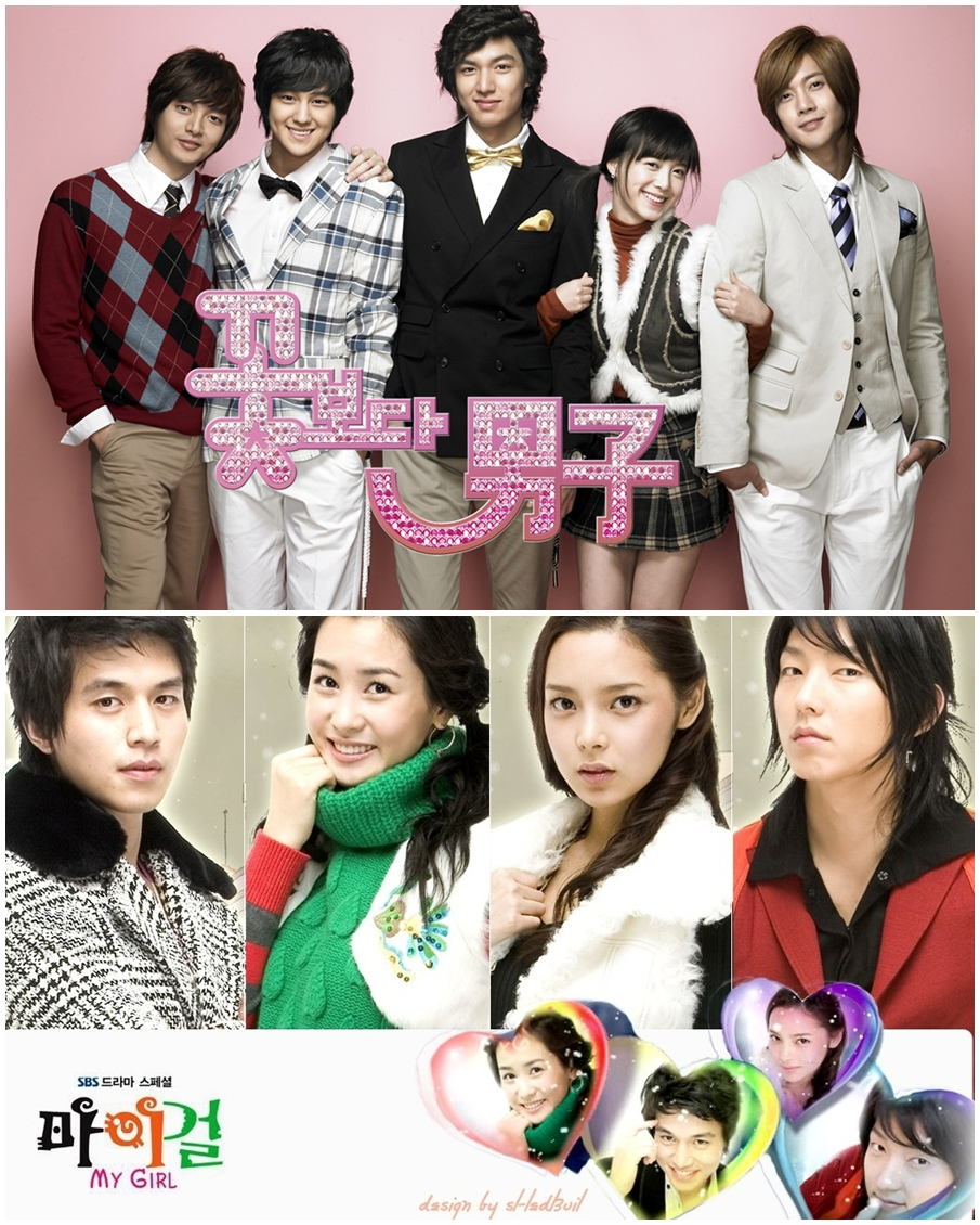 Cerita Drama Korea+KPOP