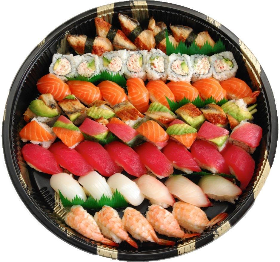 Sashimi Bahaya Makan