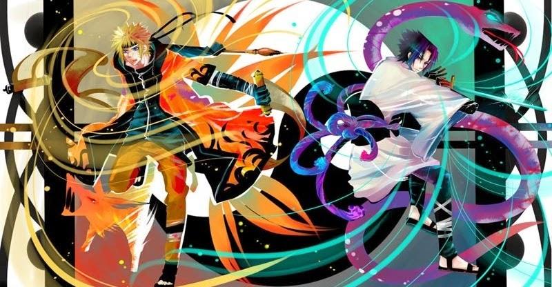Alur Cerita Naruto 693