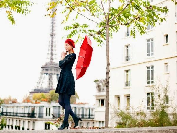 Kota Paris bagi Anak Muda