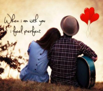 Aku dan Kamu Perfect