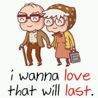 Aku dan Kamu Cinta Selamanya