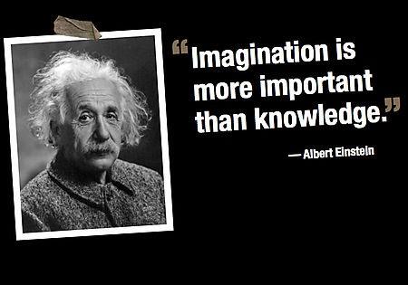 Kata Kata Mutiara dari Albert Einstein