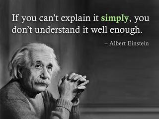 Kata Kata Albert Einstein Bijak