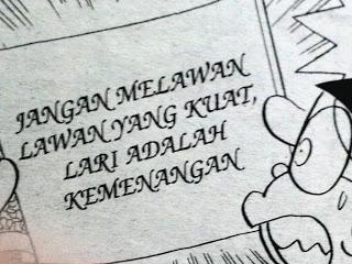 Kata Kata Mutiara Doraemon