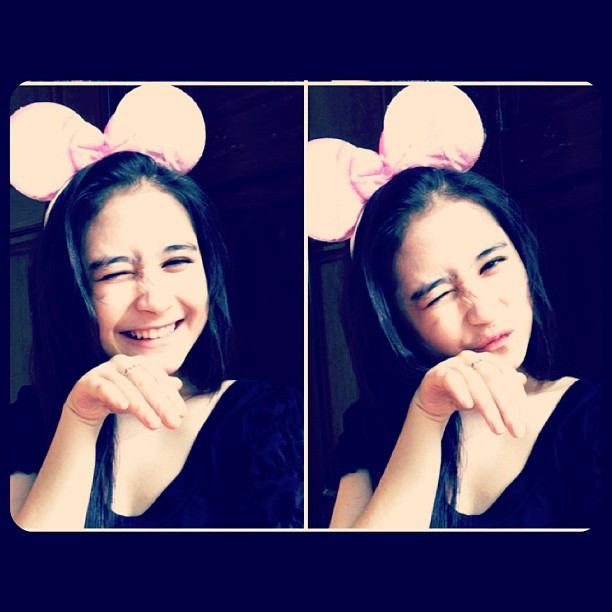 Foto Prilly Instagram Latuconsina