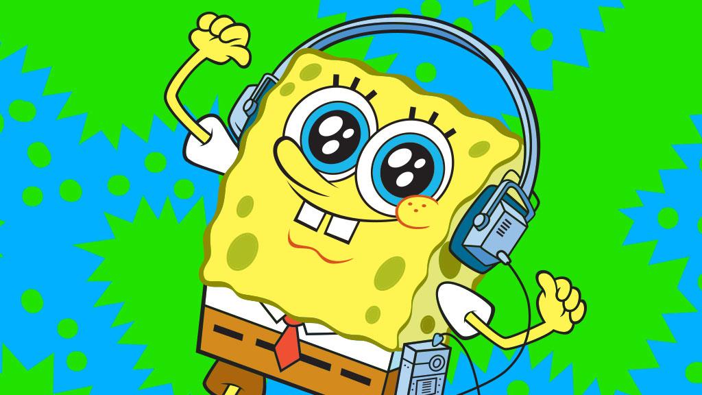 Spongebob Dihapus DI Acara TV