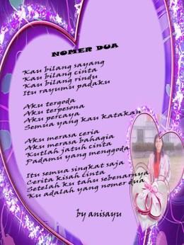 Puisi Cinta GALAU Romantis