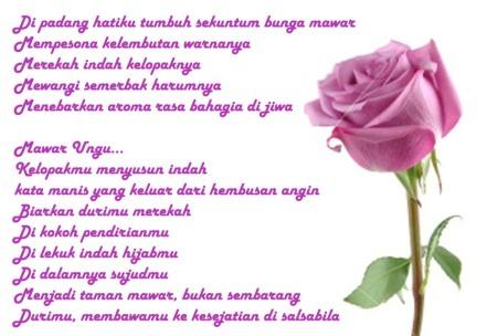 Puisi Cinta Lucu