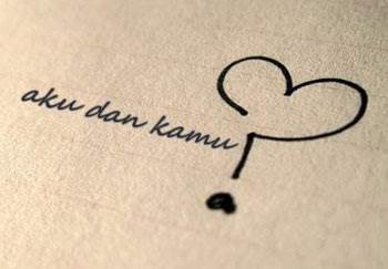 Aku dan Kamu Cinta Cerita