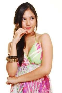 Jessica Mila Cantik