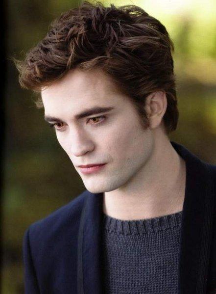 Robert Pattinson Harry Potter