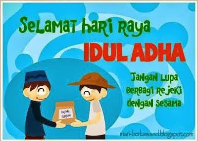 Kat+Kata+Idul+Adha