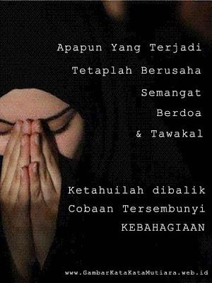 Kata Kata Mutiara ISLAM+ISLAMIK