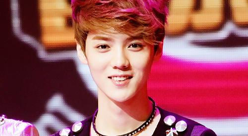 Luhan_EXO_KPOP