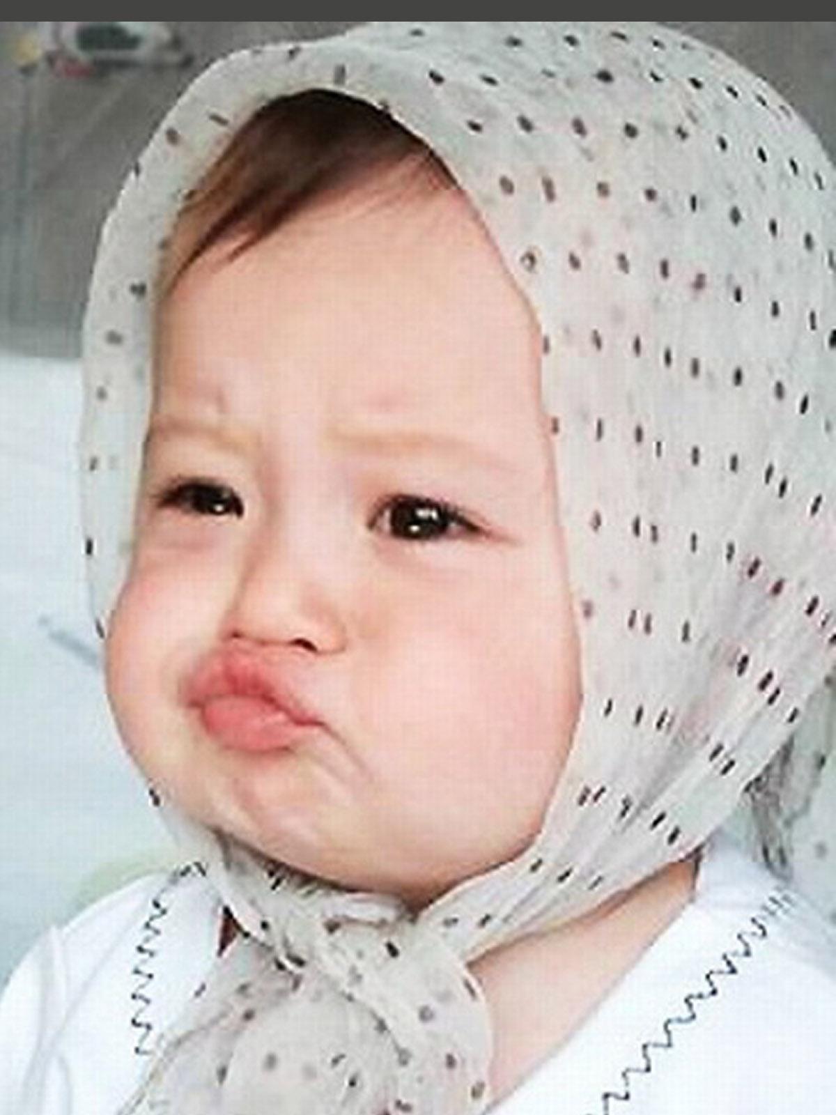 Gambar Baby Cute Gosip Cerita