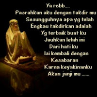 Kata Kata Islami Terbaru