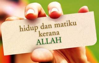 Gambar Kata Kata Islam