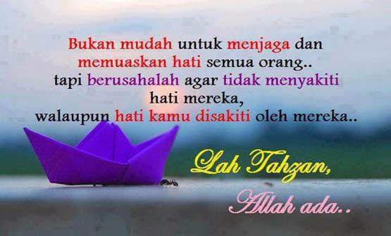 Kata+Kata Islam